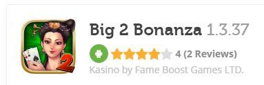 Boleh Dicoba! Big 2 Bonanza Ialah Game yang Aman Dimainkan