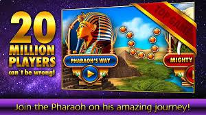 Ada di Play Store Sebabkan Slots - Pharaoh' Fire Legal Dimainkan