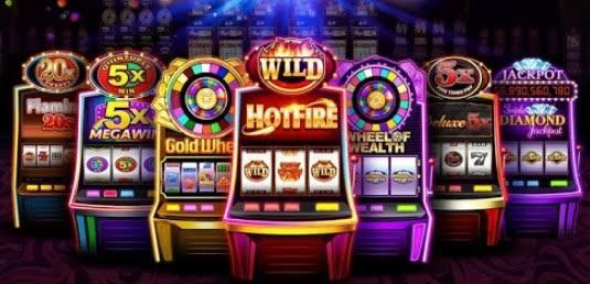 Ada di Play Store Sebabkan Casino Games: Slots Adventure Boleh Dimainkan Anak-Anak