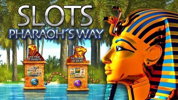 Ada di Play Store Sebabkan Slots – Pharaoh' Fire Legal Dimainkan ...